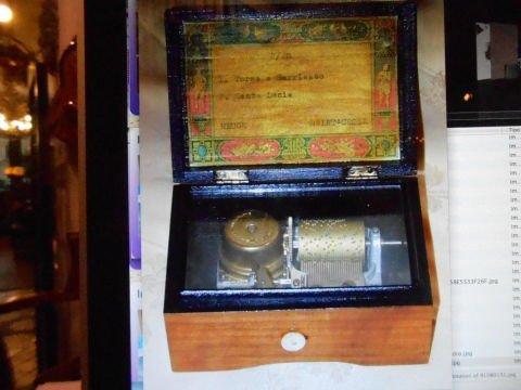 un antico carillon