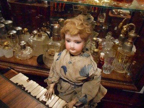 automi bambola