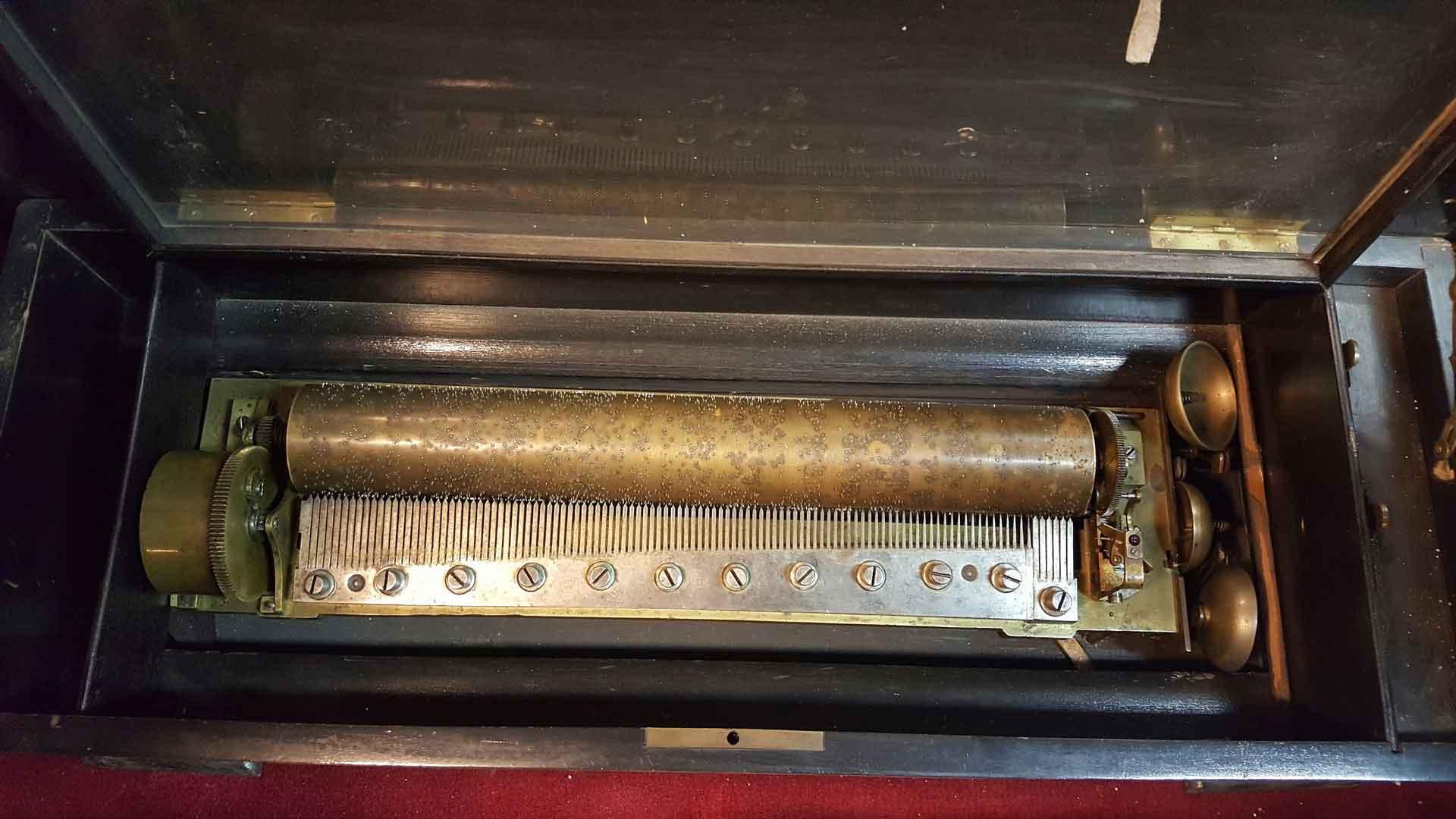 carillon di grandi dimensioni