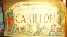 insegna carillon