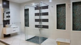 vetri per docce