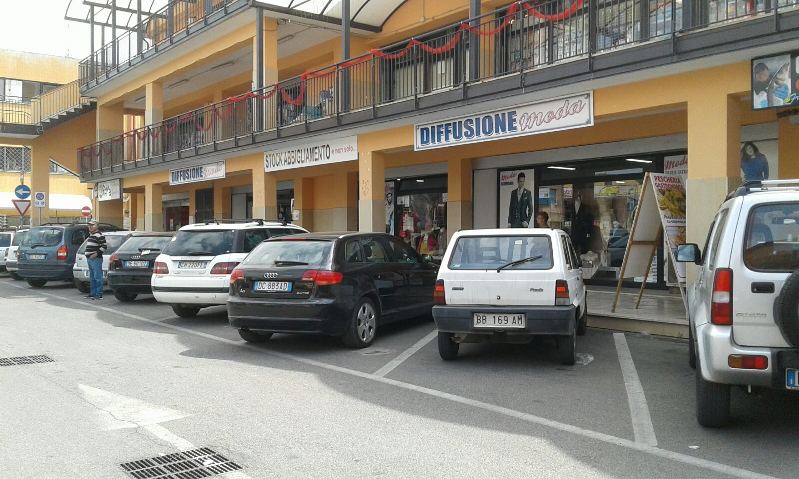 Ariccia Roma Rm Diffusione Tessile 97