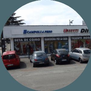 Tessuti Roma Rm Diffusione Tessile 97