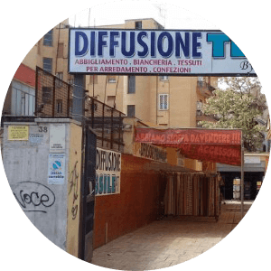Negozi Roma Rm Diffusione Tessile 97