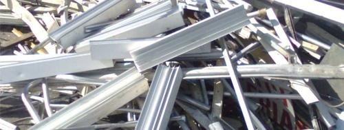 Lavorazione Alluminio Novara