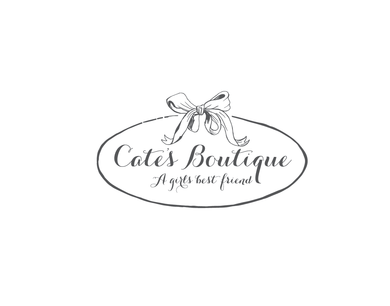 Cates Boutique logo