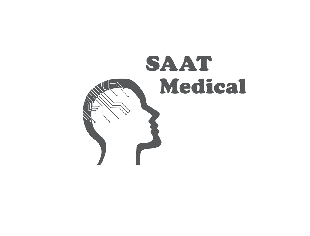 SAAT Medical logo