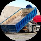 Noleggio container per rifiuti