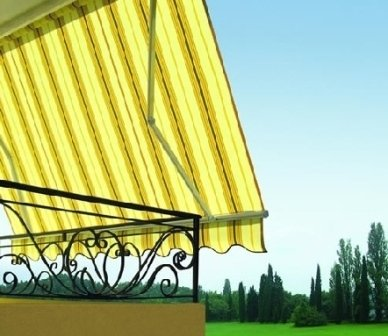 tenda frangisole