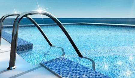 acqua riempimento piscine