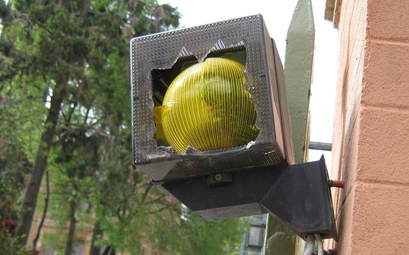 Lavori cantiere via San Giacomo - Bologna