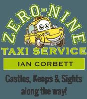Zero-Nine Taxi Services
