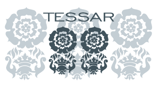 TESSAR - LOGO