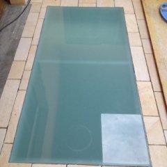 vetro piano stampato