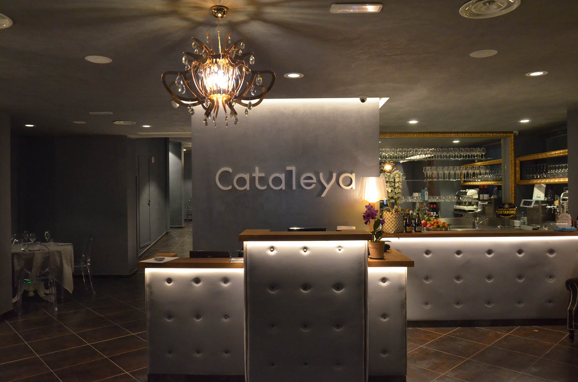 Cataleya ristorante Torino