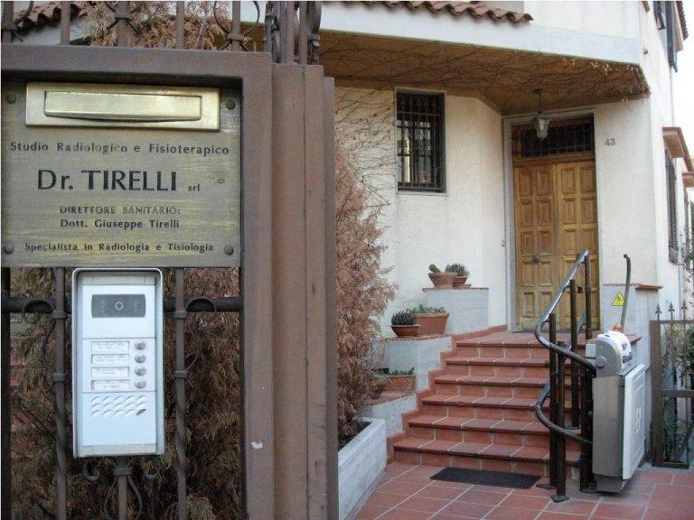 centro dottor Tirelli