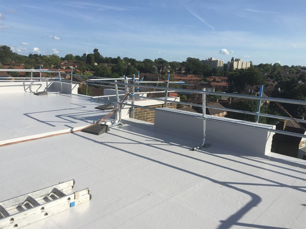 Flat Roofing Systems In Cornwall