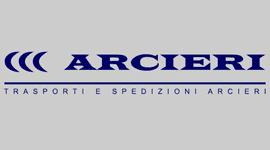 logo ARCIERI srl