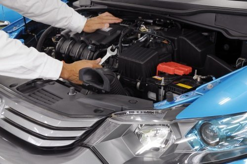 When to fix your engine