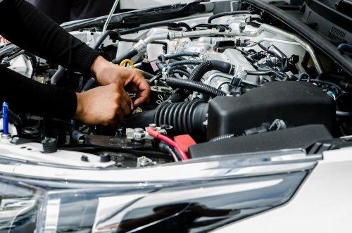 Common engine problems