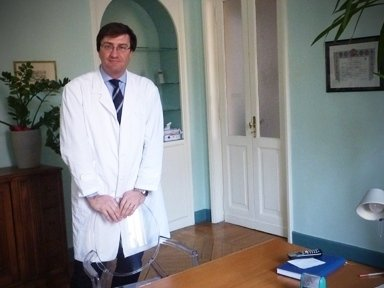Dottor Manenti