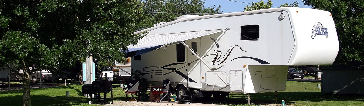 Affordable Rv Park Rv Resort Camping Ground San