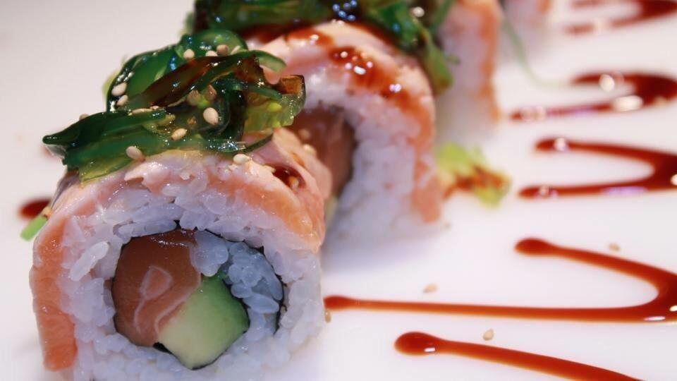 Miglior sushi padova