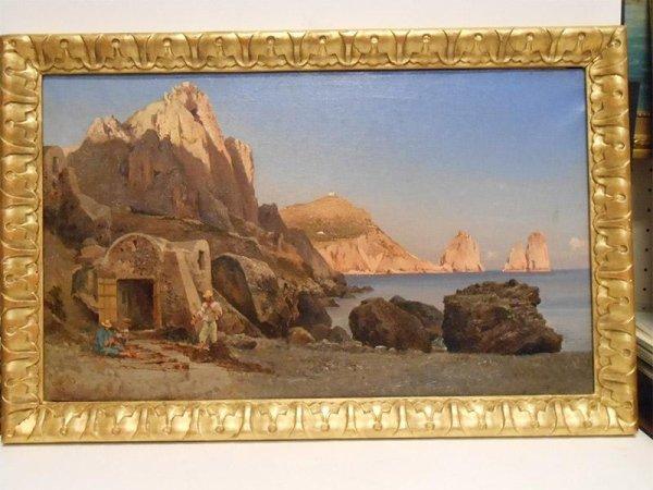dipinti antichi tanca