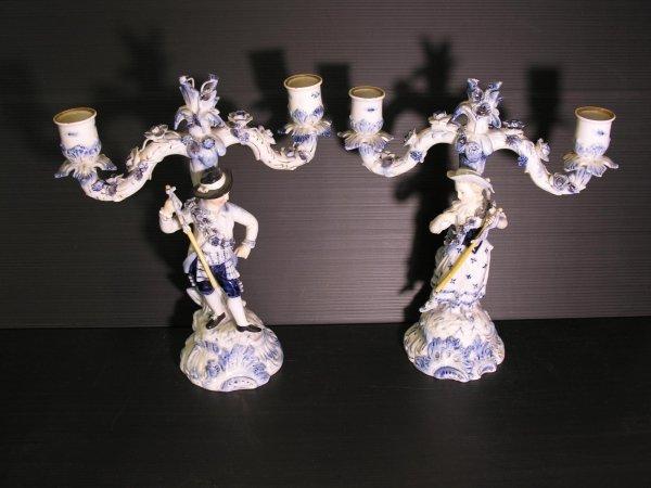 candelabri antichi