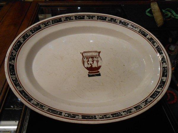 piatto antico