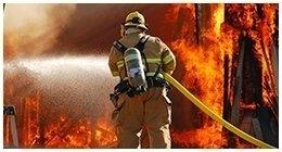 consulenza antincendio