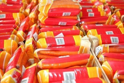 piccole confezioni carote