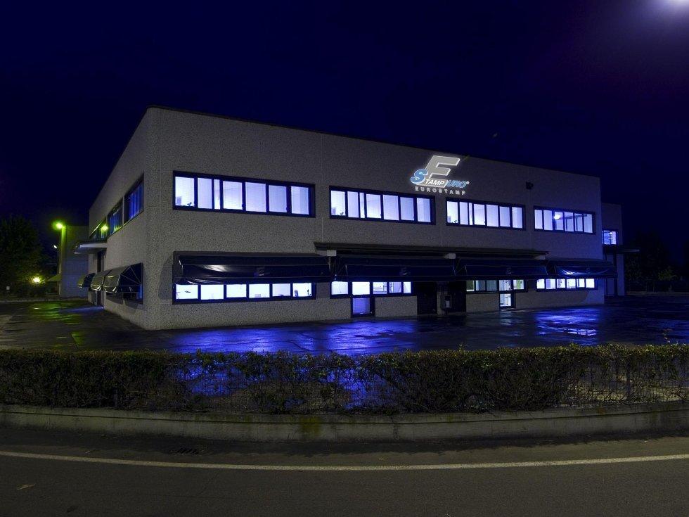 Eurostamp headquarters