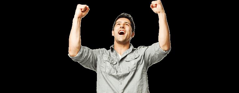 freshwater osteopathy overjoyed guy