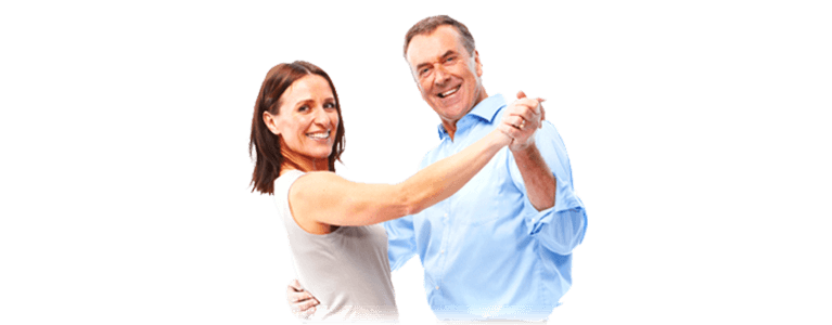 freshwater osteopathy couple holding hands
