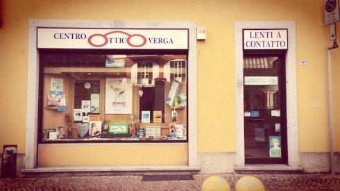 Centro Ottica Verga