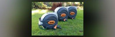 yatala pumping hose reels
