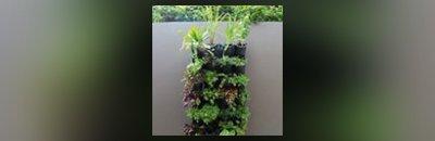 yatala pumping vertical garden units