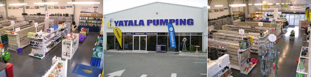 Yatala-plumbing-shop