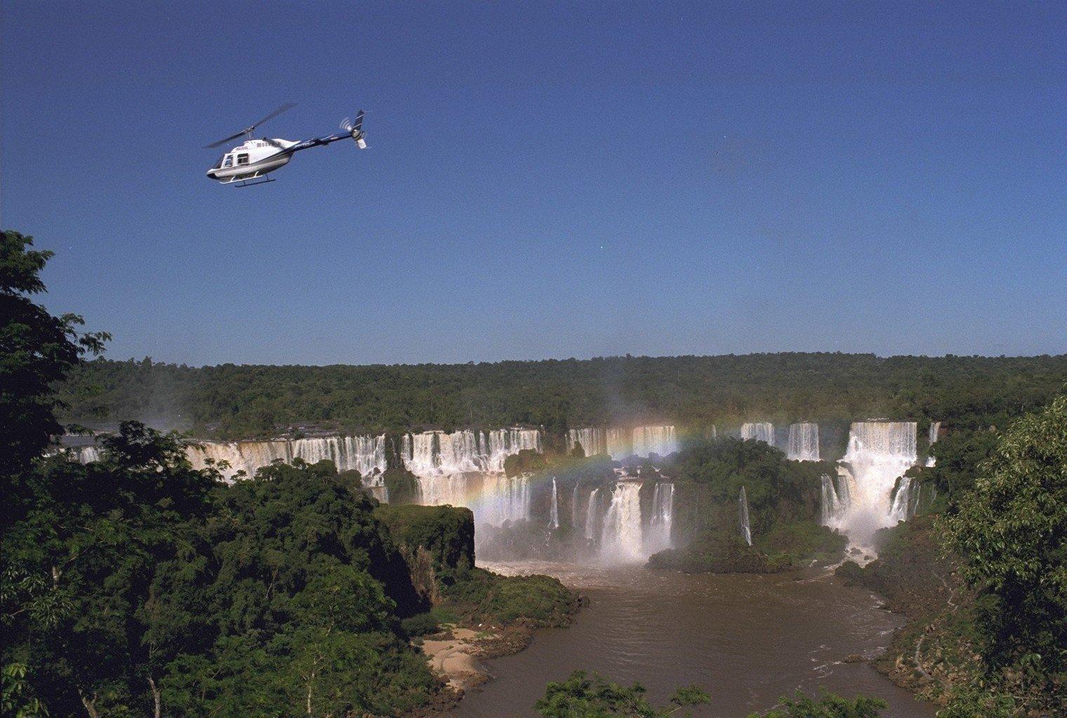 Iguaçu (Moonraker - 1979)