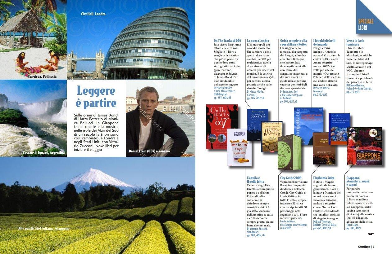 Gente Viaggi Magazine