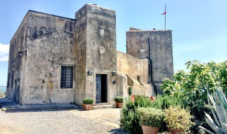 Torre di Talamonacci