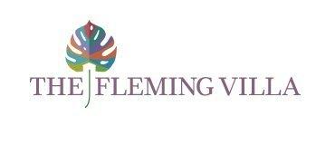 The Fleming Villa logo