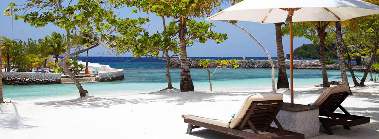 Goldeneye, a luxury retreat in Jamaica