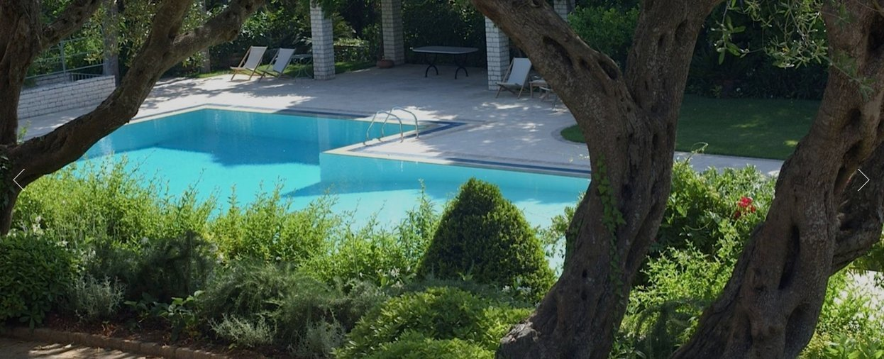 Villa Sylva is a luxury villa, that featured in For Your Eyes Only (1981) as the Spanish home of killer Hector Gonzales