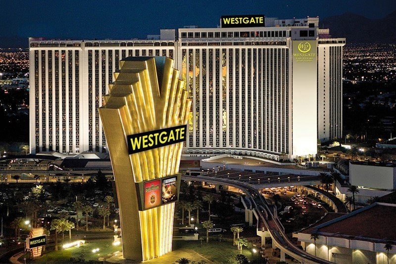 The Westgate Las Vegas Resort & Casino
