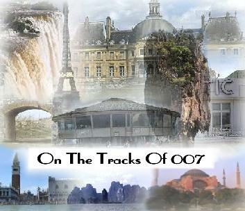 A montage of locations formed the cover of the very popular CDROMs