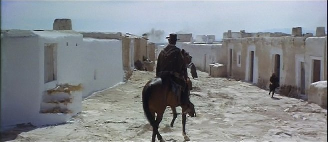 Albaricoques, as featured in Fistful of Dollars and For A Few Dollars More