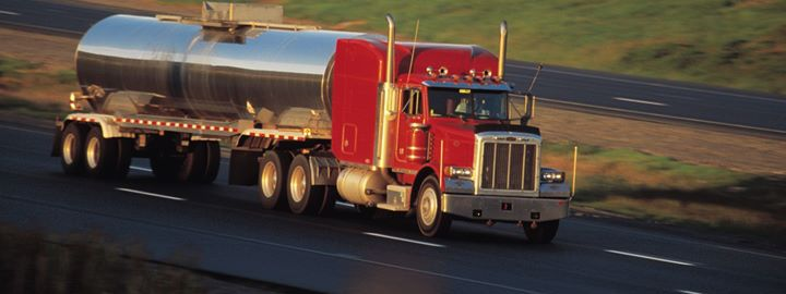 Liquid tanker for clean solutions for your septic tank in Anchorage, AK