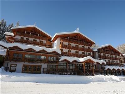 Hotel Catturanino Sulztal